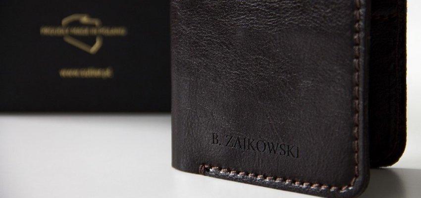 ccd4147ff80a2 Personalizowany portfel – idealny pomysł na oryginalny prezent ...